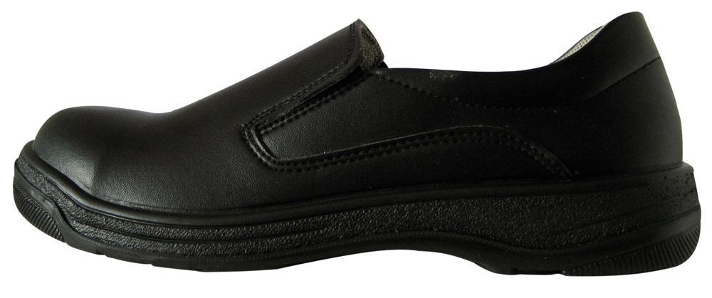 Calzado de seguridad unisex para cocina chefs for Zapatos de cocina