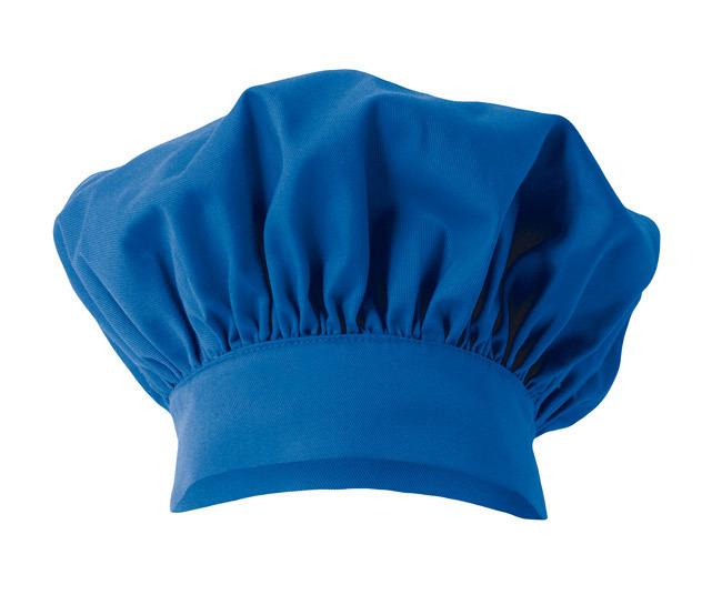 Gorro franc s de cocinero vestuario for Cocinero en frances
