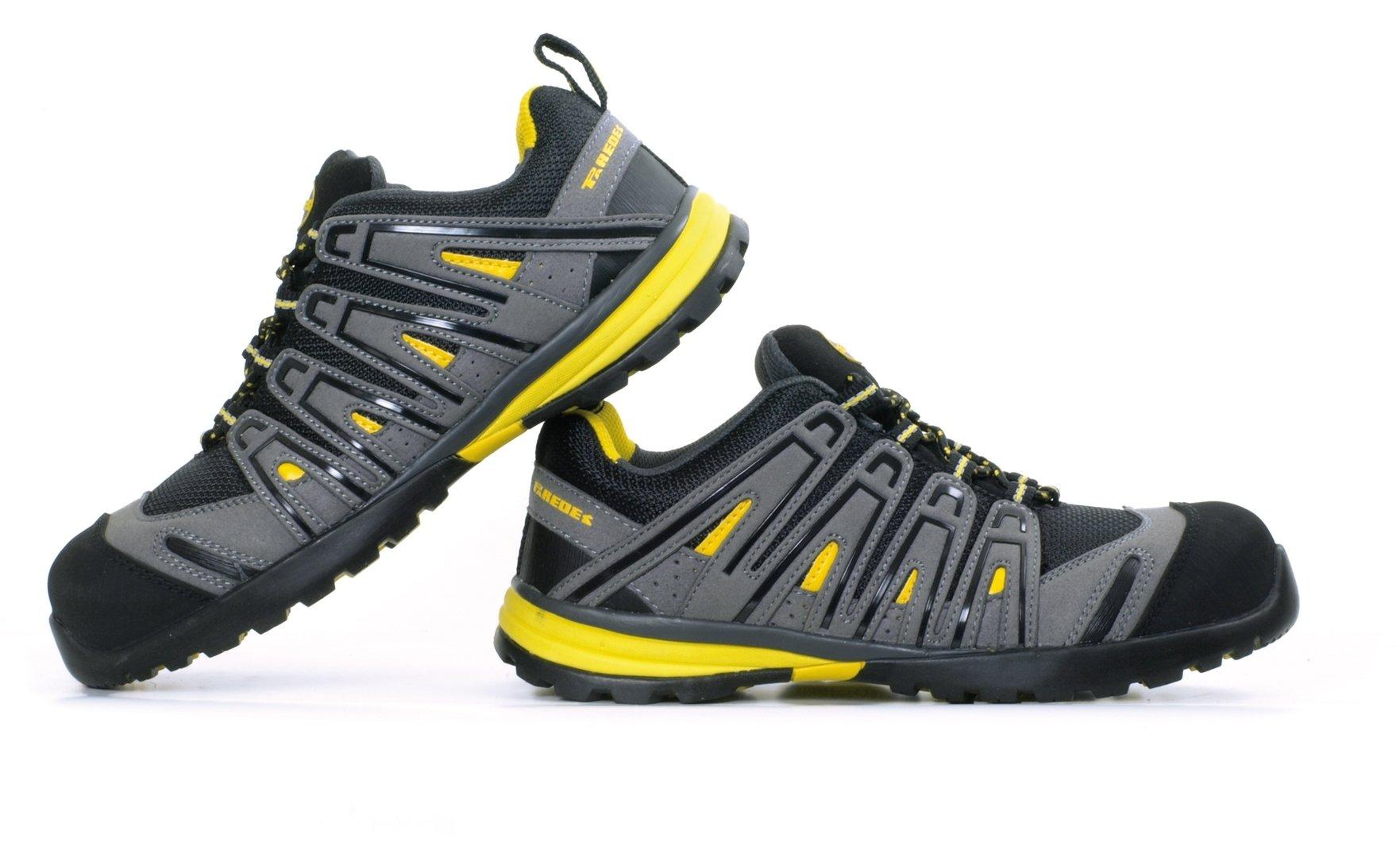 Zapato de seguridad paredes helio ropa de trabajo - Botas de seguridad precios ...