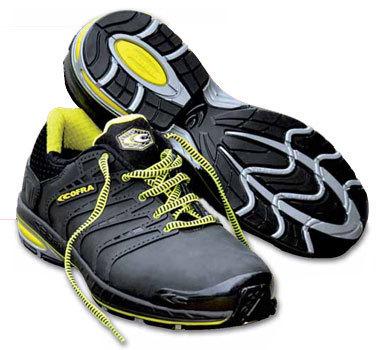 Botas seguridad ligeras for Zapatillas de seguridad