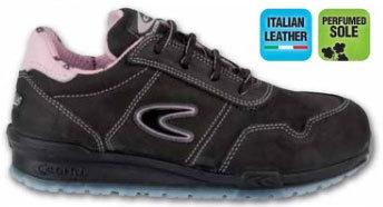2a81c2ab2618f Zapatos de seguridad mujer Cofra Alice-Ferrolabor.es