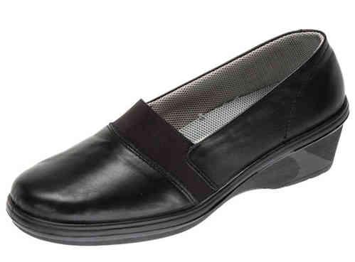 Calzado de hosteler a vesturario laboral ferrolabor - Zapatos camarera antideslizantes ...