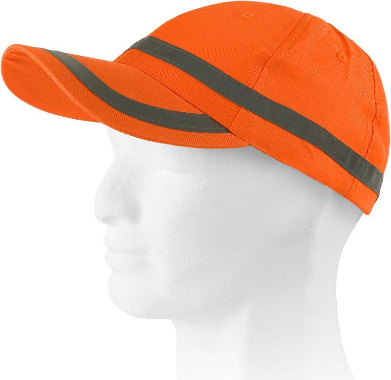 Gorra de alta visibilidad para caza - Gorra de seguridad ...