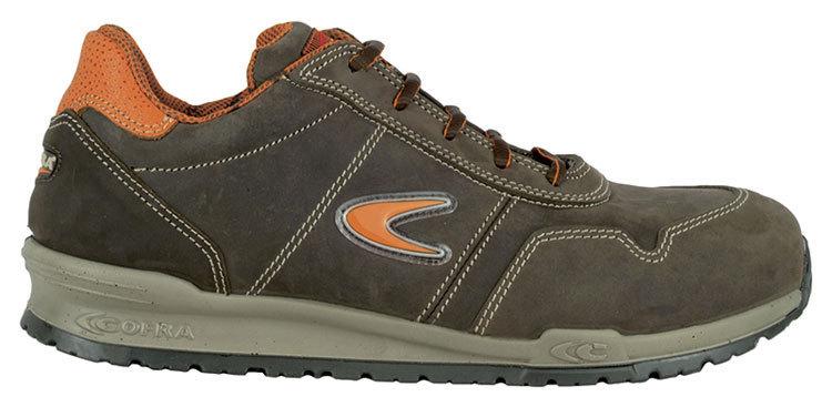 c9302736 Zapato de seguridad Cofra Yashin ...