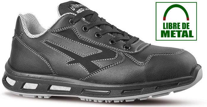 U Linkin Calzado Seguridad Ropa Trabajo Zapato De Power l13TFc5uJK