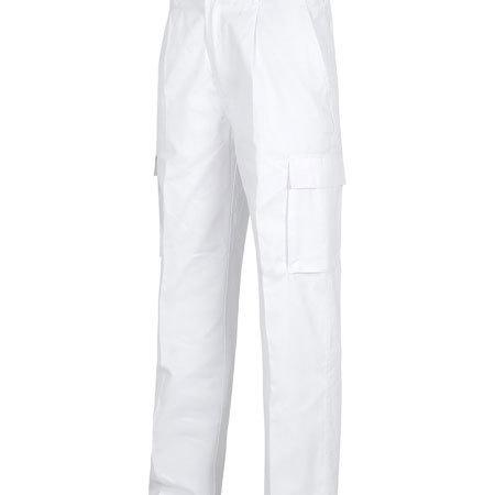 Pantalon De Trabajo Unisex Macor 500000 Comprar Online