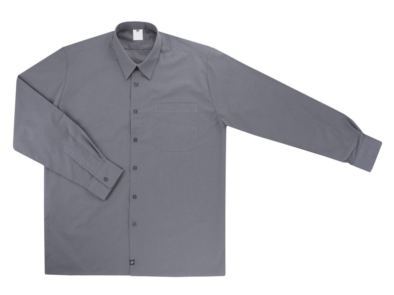 Camisa de manga larga Velilla 405009 | Camisa camarero
