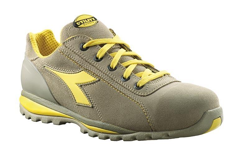 Zapato de seguridad diadora glove ropa de trabajo for Calzado de seguridad deportivo