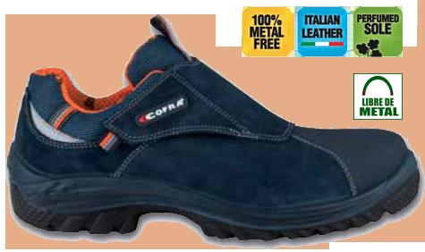 2c89b3d049 Calzado de seguridad Cofra - Ropa de trabajo-Vestuario laboral ...