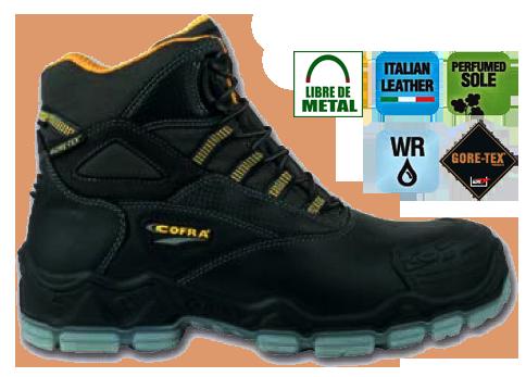 469c96821eb Catálogo calzado de seguridad-2019-Ferrolabor.es