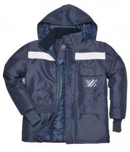 Ropa abrigo laboral