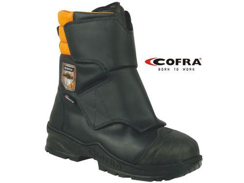 Bota forestal Cofra Strong