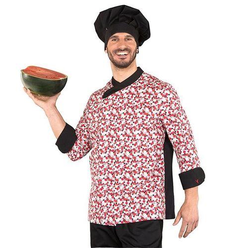 Chaquetas de cocina para hombre y mujer ropa de cocina for Chaquetas de cocina originales