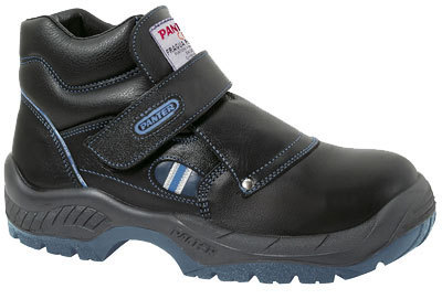 Bota de seguridad Panter Fragua Velcro Plus