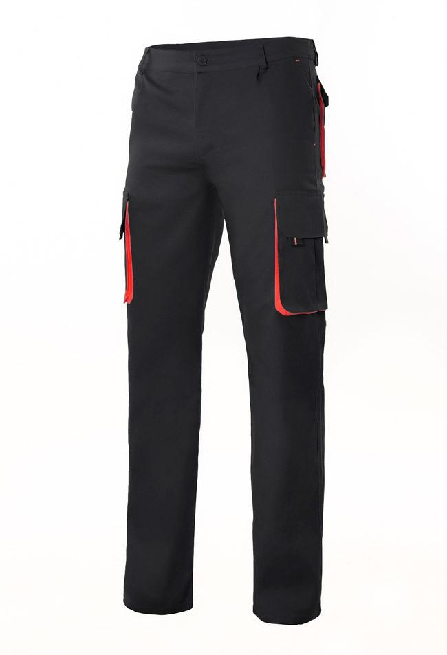 Pantalones De Trabajo Velilla 103004 Ferrolabor Es