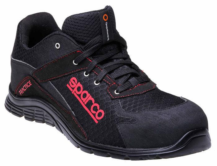 Comprar online zapatillas de seguridad sparco practice - Zapatillas de trabajo ...