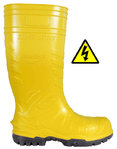 Bota Cofra Electrical Safest