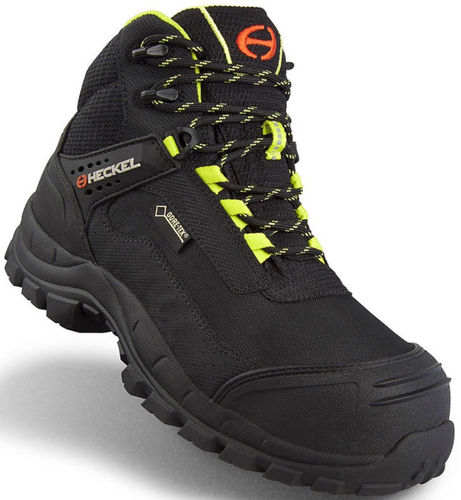 Bota de seguridad Heckel Mac Expedición 2.0