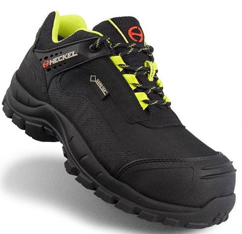 acfab1badf4 Zapato de seguridad Heckel Mac Expedición