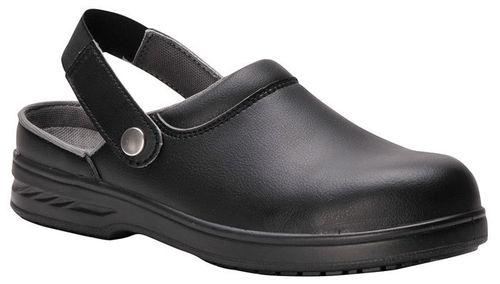 Zapatos de cocinero ropa de trabajo calzado de seguridad - Zuecos de cocina ...