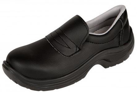 Calzado de hosteler a antideslizante - Zapatos camarera antideslizantes ...