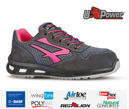 Zapato de seguridad U-POWER Verok