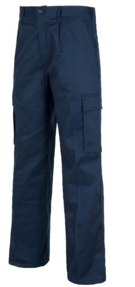 Liquidacion Pantalones De Trabajo Ferrolabor Es
