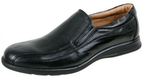 Zapatos de camarero y camarera c modos - Zapatos camarera antideslizantes ...